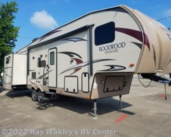 #79091 - 2018 Forest River Rockwood Signature Ultra Lite 8301WS