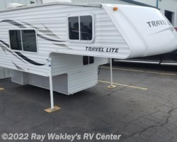 #01736A - 2012 Travel Lite Truck Campers 800X