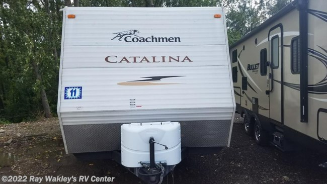 2011 Coachmen Catalina 21BH
