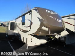 2015 Grand Design Solitude 369RL