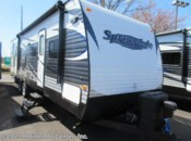 New 2015 Keystone Springdale 303BH available in Manassas, Virginia