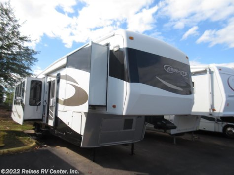 2007 Carriage Carri-Lite