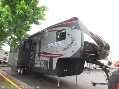 2014 Forest River Vengeance  316V