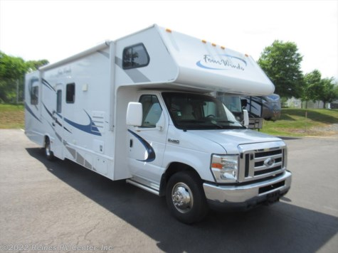 2011 Thor Motor Coach Four Winds  31K