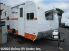 2015 Riverside RV Retro 166