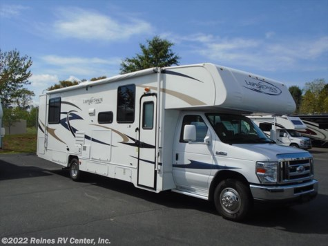 2014 Coachmen Leprechaun  319 DS