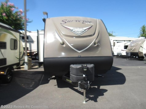 2016 Forest River Surveyor  226RBDS