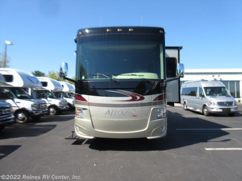 2015 Tiffin Allegro Red  38 QRA