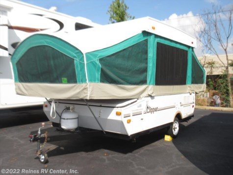 2005 Coachmen Clipper  1006ST