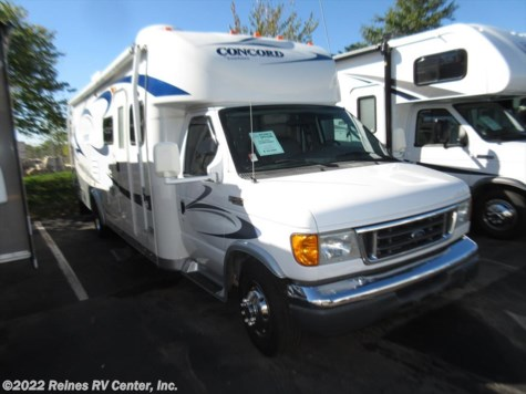 2005 Coachmen Concord  27SDS