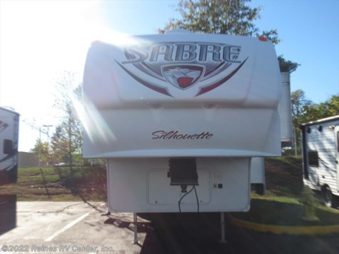 2013 Forest River Sabre  291BH