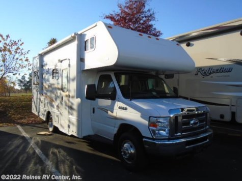 2012 Winnebago Access  24V