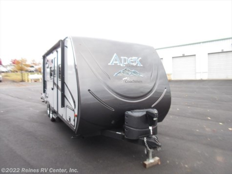 2016 Coachmen Apex  215RBK
