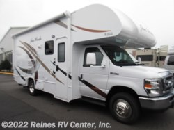 2017 Thor Motor Coach Four Winds 24F