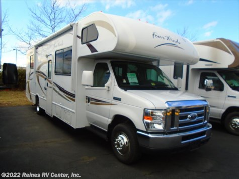 2013 Thor Motor Coach Four Winds  28Z