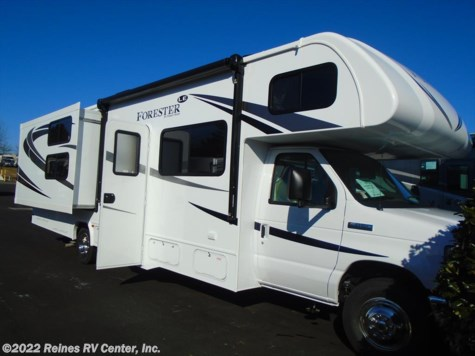 2017 Forest River Forester  3251DS LE
