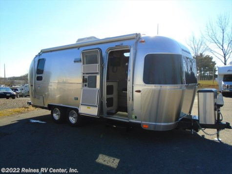 2016 Airstream International Serenity  23D