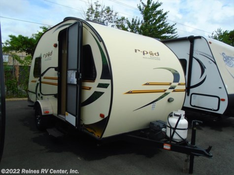 2012 Forest River R-Pod  RP-177