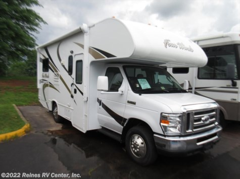 2015 Four Winds  22E
