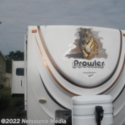 Used 2009 Fleetwood Prowler 270RLS For Sale by Restless Wheels RV Center available in Manassas, Virginia