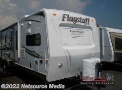 New 2015 Forest River Flagstaff Classic Super Lite 831FKBSS available in Manassas, Virginia