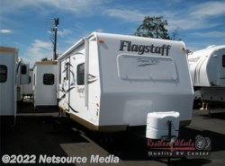 New 2015  Forest River Flagstaff Super Lite 27RLWS by Forest River from Restless Wheels RV Center in Manassas, VA