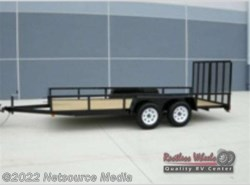 New 2016  Bri-Mar   Br-Mar Utility Trailers  UT 714 by Bri-Mar  from Restless Wheels RV Center in Manassas, VA