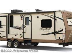 New 2016  Forest River Flagstaff Super Lite/Classic 26RLWS by Forest River from Restless Wheels RV Center in Manassas, VA
