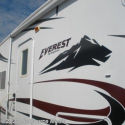 Restless Wheels RV Center 2007 Everest 295-TS  Fifth Wheel by Keystone | Manassas, Virginia