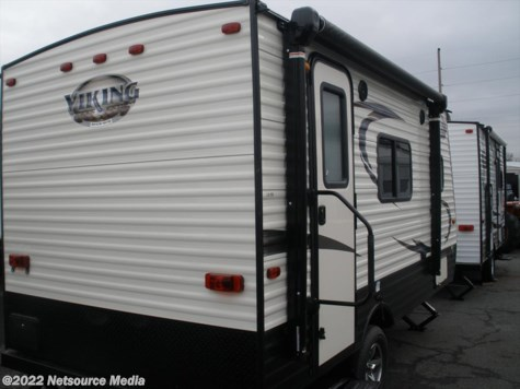 New 2017 Coachmen Viking 16FB For Sale by Restless Wheels RV Center available in Manassas, Virginia