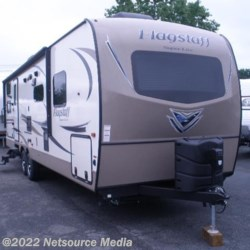 New 2018 Forest River Flagstaff Super Lite/Classic 27BHWS For Sale by Restless Wheels RV Center available in Manassas, Virginia