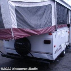 2008 Fleetwood Trailers (Coleman) Niagara (HighWall)  - Popup Used  in Manassas VA For Sale by Restless Wheels RV Center call 888-251-1067 today for more info.