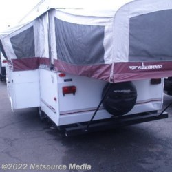 Restless Wheels RV Center 2008 (Coleman) Niagara (HighWall)  Popup by Fleetwood Trailers | Manassas, Virginia