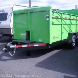 New 2017 BWISE Ultimate Dump  DU-14-15 For Sale by Restless Wheels RV Center available in Manassas, Virginia