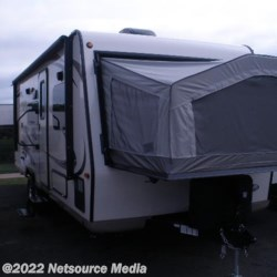 New 2018 Forest River Flagstaff Shamrock 233S For Sale by Restless Wheels RV Center available in Manassas, Virginia