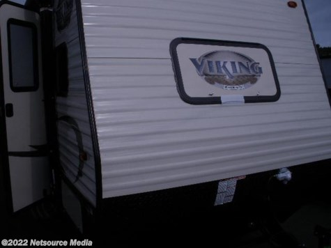 New 2018 Coachmen Viking 17BHS For Sale by Restless Wheels RV Center available in Manassas, Virginia