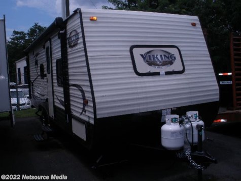 New 2018 Viking 21BH For Sale by Restless Wheels RV Center available in Manassas, Virginia