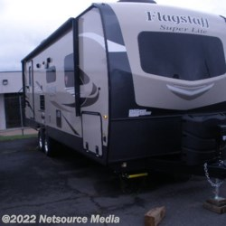 New 2019 Forest River Flagstaff Super Lite 26RBWS For Sale by Restless Wheels RV Center available in Manassas, Virginia