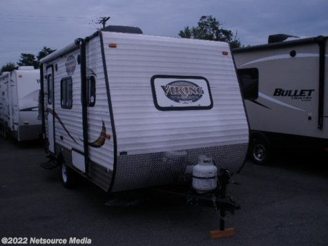 New 2018 Viking 17BH For Sale by Restless Wheels RV Center available in Manassas, Virginia