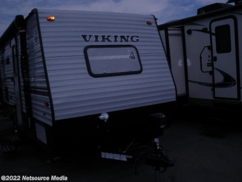 New 2019 Viking 17FQS For Sale by Restless Wheels RV Center available in Manassas, Virginia