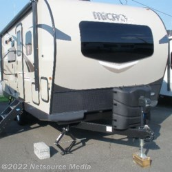 New 2019 Forest River Flagstaff Micro Lite 21DS For Sale by Restless Wheels RV Center available in Manassas, Virginia