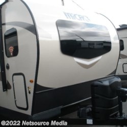 New 2019 Forest River Flagstaff Micro Lite 25FKS For Sale by Restless Wheels RV Center available in Manassas, Virginia