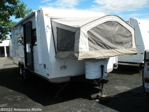 Used 2011 Forest River Flagstaff Shamrock 233S For Sale by Restless Wheels RV Center available in Manassas, Virginia
