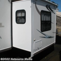 Restless Wheels RV Center 2011 Flagstaff Shamrock 233S  Expandable Trailer by Forest River | Manassas, Virginia