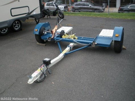 Used 2018 Stehl Tow Dolly For Sale by Restless Wheels RV Center available in Manassas, Virginia