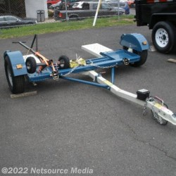 2018 Stehl Tow Dolly  - Miscellaneous (Trailer) Used  in Manassas VA For Sale by Restless Wheels RV Center call 888-251-1067 today for more info.