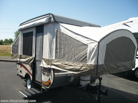New 2014 Viking Epic 1906 For Sale By Riley S Rv World