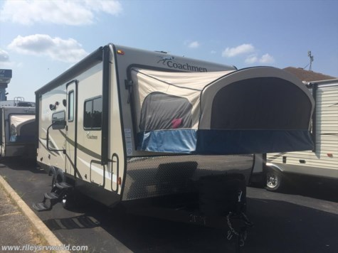 2016 Coachmen Freedom Express  23 TQX