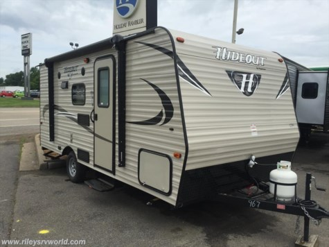 0967 2017 Keystone Hideout 175lhs For Sale In Mayfield Ky