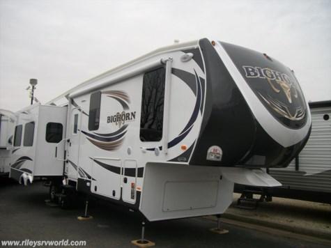 0199 2014 Heartland Rv Bighorn 3010re For Sale In